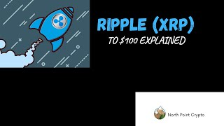 Ripple XRP Will Go To $100 Plus Dollars EXPLAINED