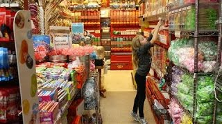 Still Sweet Times for New York's Economy Candy