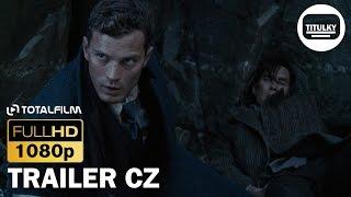 Anthropoid (2016) oficiální CZ HD trailer
