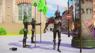 Miraculous Ladybug Staffel 1 Folge 12 HD Deutsch