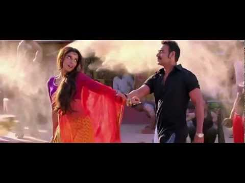Chalao Na Naino Se (Bol Bachchan) - (Video Song)