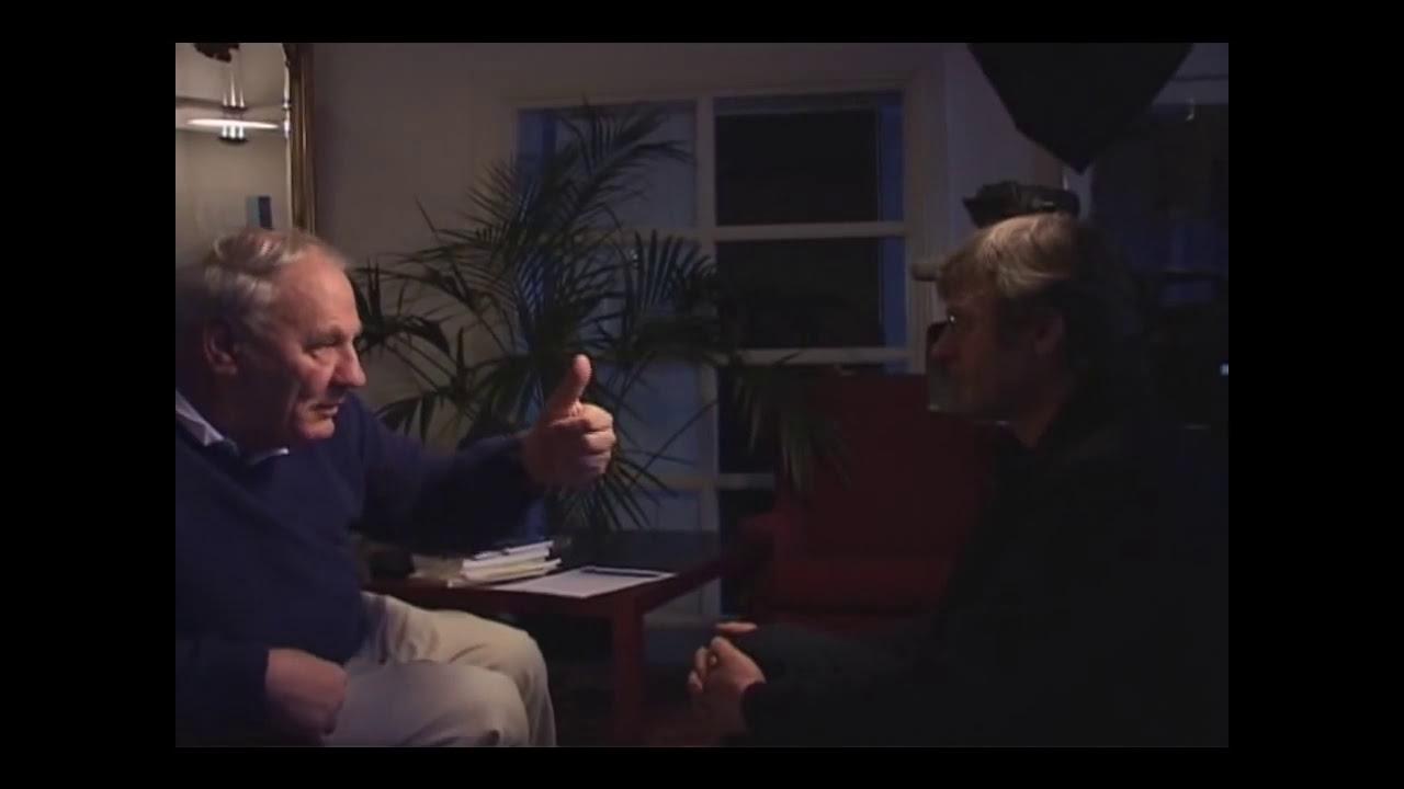 Report München  Dr.Hamer-Interview 6/7