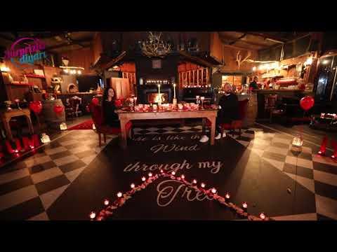 İzoletta Evlilik Teklifi