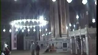 Sheikh Muhammad Ayyub Asif,  Azan Masjid Imam Rifa