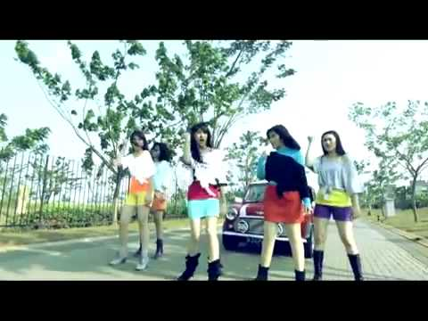 BLINK - SENDIRI LAGI (Official Music Video)