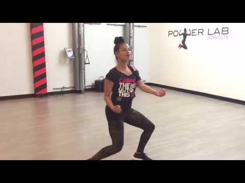 "Orezi Ft Wizkid & Timaya  - ""Ogede"" Zumba choreo by Natalie Brown ~ Powerlab Workouts"