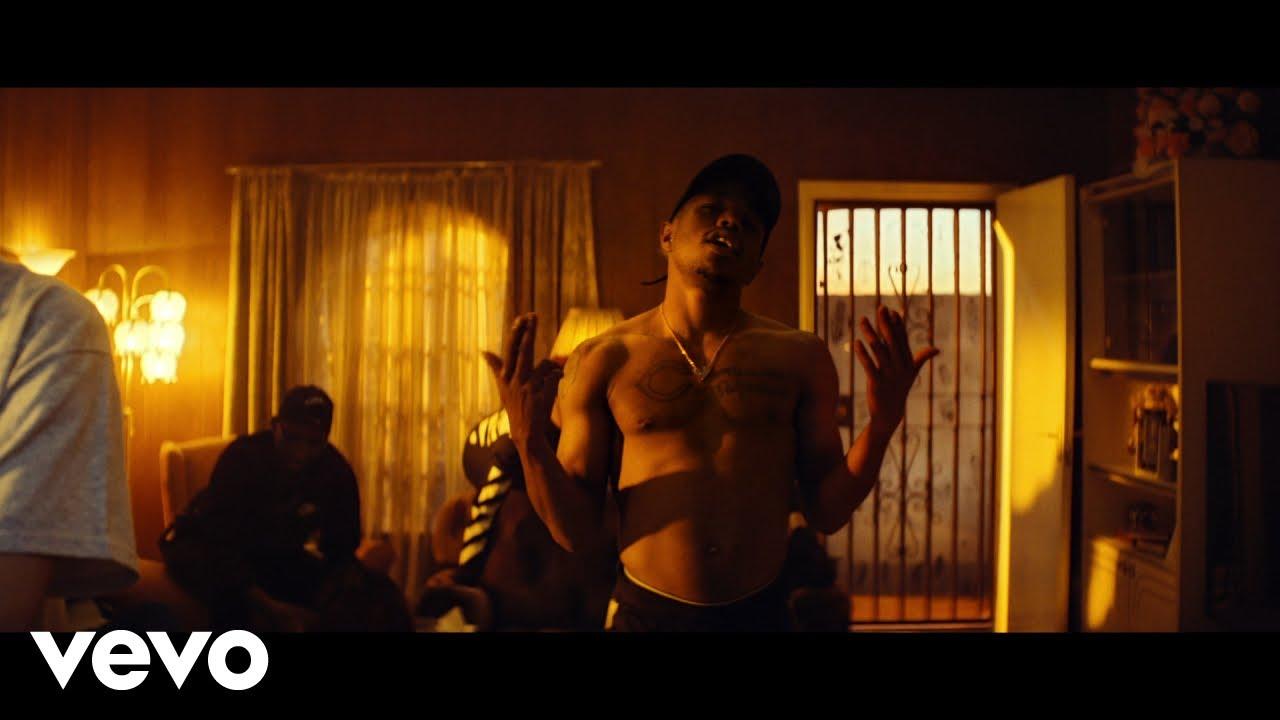 Download WESTSIDE BOOGIE - Deja Vu (Official Music Video)