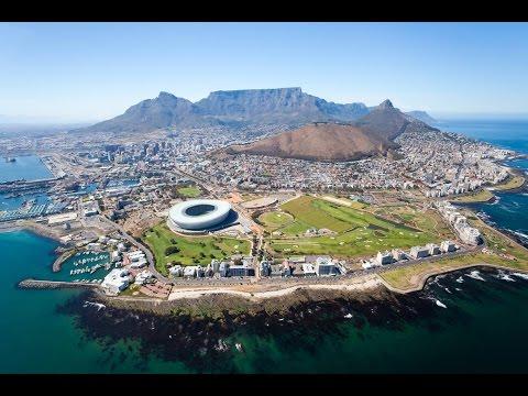 Statoil Sydafrika 2013