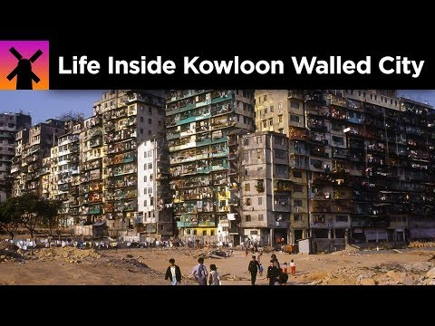What if You Lived in the Most Crowded Place on Earth?
