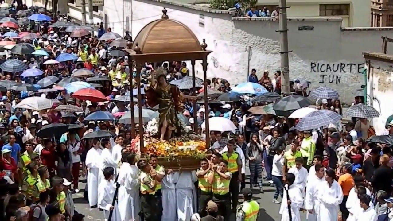 Semana Santa in Latin America – latin america wanderer   Semana Santa Quito