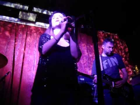Slowdive - Blue Skied An' Clear (Live @ Hoxton Square Bar & Kitchen, London, 18/05/14)