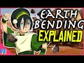 Earthbending Powers & Culture Explained! (Everything Avatar Pt.2)