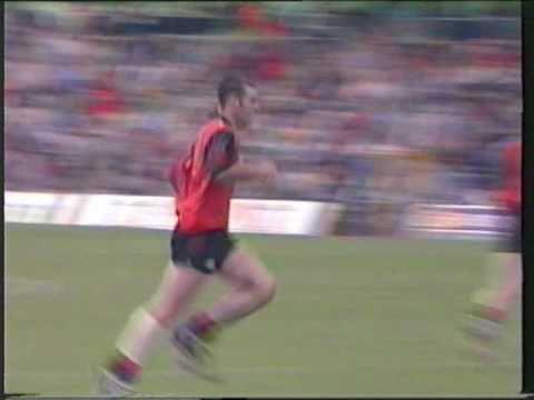 Brilliant Greg McCartan (Down) Goal v Cavan 1996 Ulster SFC