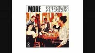 The Specials - I Can't Stand It