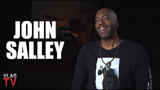 John Salley Doubles Down on Saying Pippen is More Skilled than Jordan (Part 1)