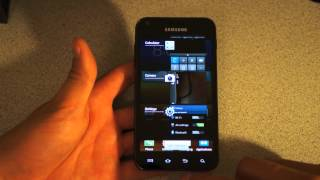 Official FI27 ICS Update on the Samsung Epic 4G Touch [REVIEW]