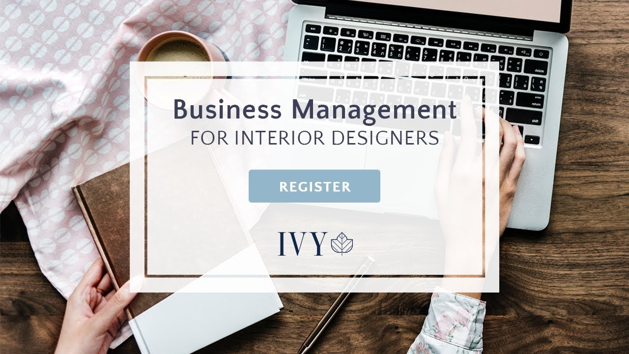 How Interior Designers Use Ivy.co For Business Management