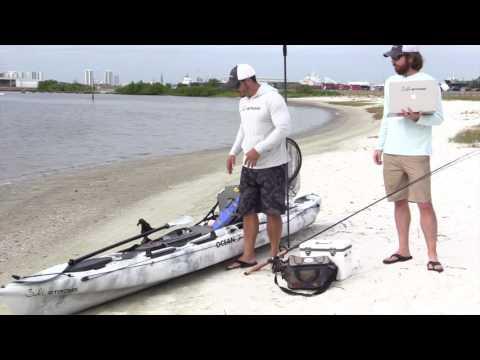 Best Saltwater Inshore Fishing Equipment (Training 3 of 3)