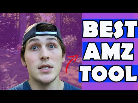 MOST IMPORTANT AMAZON SELLER TOOL TO MAKE MONEY WITH AMAZON FBA!