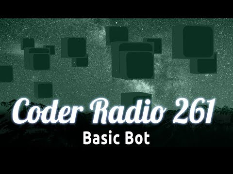 Basic Bot | CR 261
