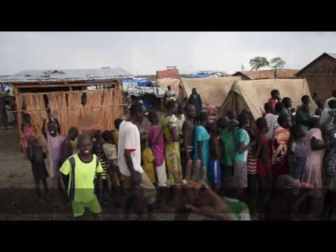 South Sudan: Bentiu Protection of Civilians Camp