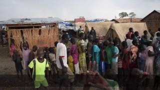 Video South Sudan: Bentiu Protection of Civilians Camp download MP3, 3GP, MP4, WEBM, AVI, FLV Juni 2018