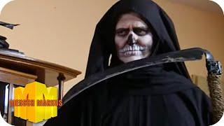 Der Tod hat keine Lust mehr