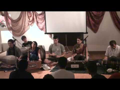 Bhajan - Chi Yoga - Gopi Gita dasi