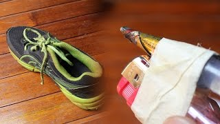 Amazing Life Hack Shoe Boots Repair | Flopcloud