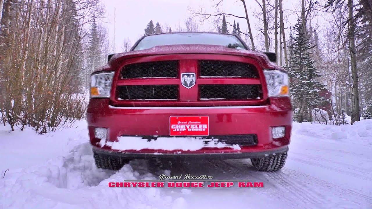 Grand Junction Chrysler Jeep Dodge Ram