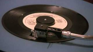 Albert Hammond - It Never Rains In Southern California - 45 RPM - SHORT Version