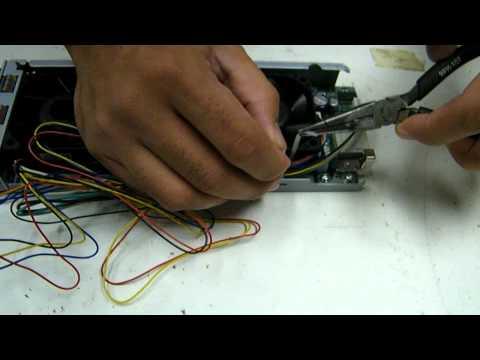 วิธีการเปลี่ยนพัดลมMA5616.MP4