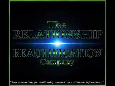 Relationship Beautification Commentary (#1) by Mr. James La' VON