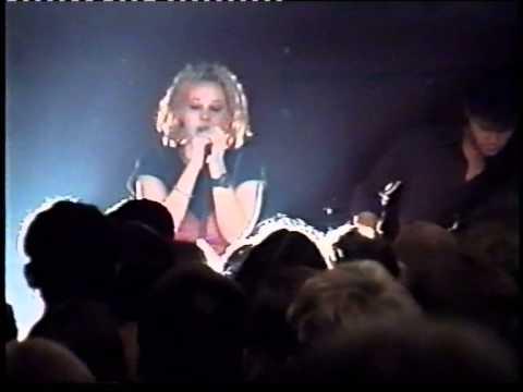 The Gathering - Great Ocean Road - live Saarbrücken 1999 - Underground Live TV recording