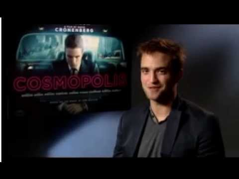 Rob Wishes Total Film A 'Happy 200th Issue'