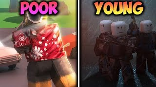 What Your Favorite ROBLOX Game Says About You!