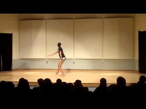 Thanks! - Spring 2012 Dance Tutorial