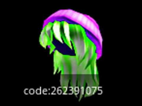 [Full-Download] 5 Roblox Girl Hair Id Codes