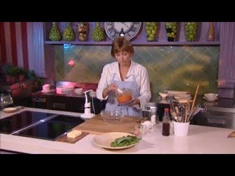 Просто Вкусно - Закуска Из Слабосолёной Форели И Сливочного Сыра - Рецепт / Закуска