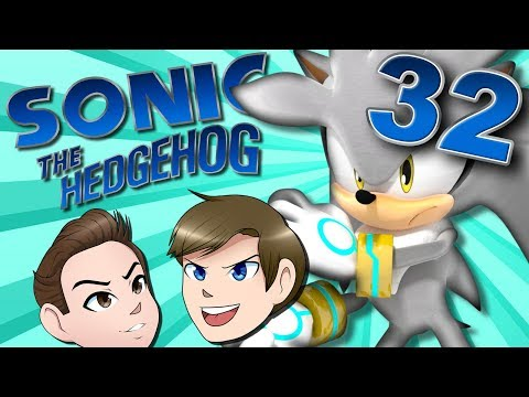 Sonic '06: Pounding Drinks - EPISODE 32 - Friends Without Benefits