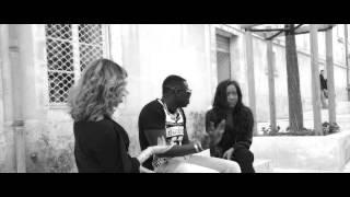 """Trey Songz - Foreign Remix by Izno (Manigance) """"Garder la forme"""""""