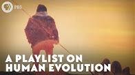 PBS Eons: Human Evolution - Learning Playlist Trailer