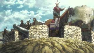 Empire Of Corpses (Project Itoh) Clip