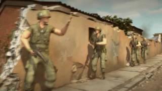 Battlefield Vietnam Intro HD 720p