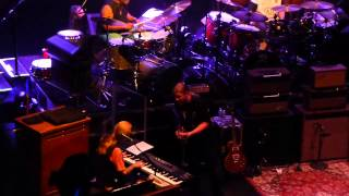 Allman Brothers Band - Done Somebody Wrong 10-24-14 Beacon Theater, NYC