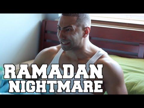RAMADAN NIGHTMARE