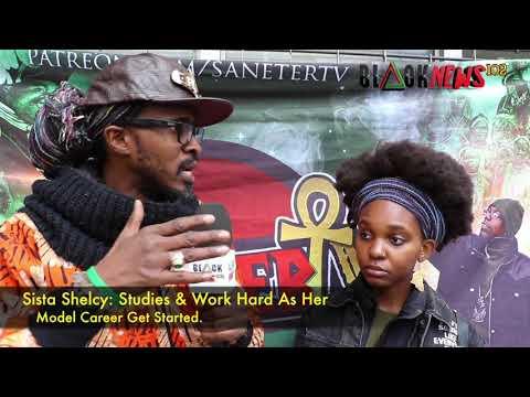 Sista Shelcy: Studies & Work Hard As Her Modeling Career Get Started