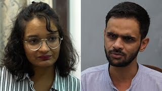 Manisha Pande interviews Umar Khalid on the recent attack on him Mp3