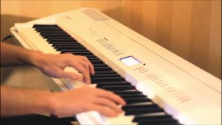 Joel Sandberg - With You, Friends (Long Drive) Piano Cover + Free Download Link