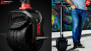 Awesome Personal Transportation For Your Everyday Life ▶4